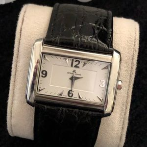NEW🇨🇭Jacques Lemans🇨🇭Swiss Made Watch